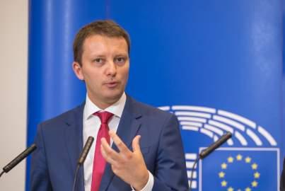 2018 draft EU budget