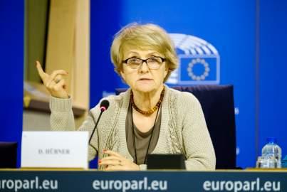 Pressekonferenz über den Ausgang der britischen Volksabstimmung über die EU-Mitgliedschaft