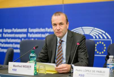 EPP Group June Plenary Briefing