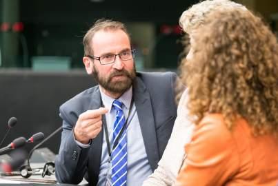 General response to the EU crisis