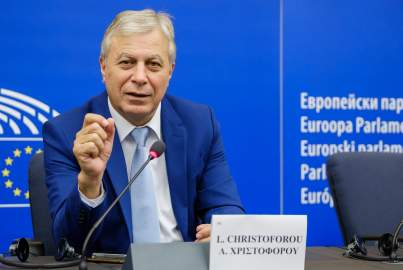 Press conference on current Strasbourg developments