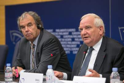 EPP Group Plenary Briefing October I