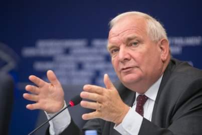 EPP Group September Plenary Briefing