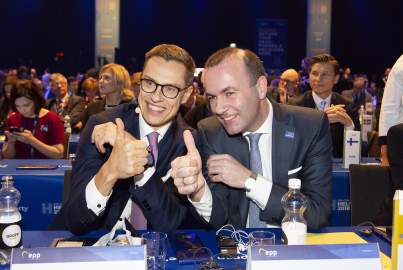 EPP Congress