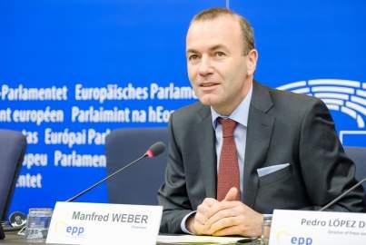EPP Group November Plenary Briefing