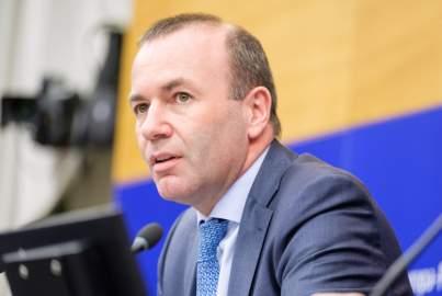 EPP Group April Plenary Briefing