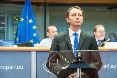EPP Group Presidency