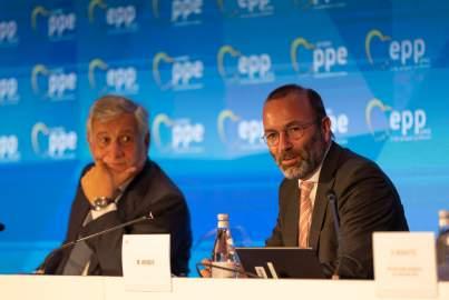 Bureau Meeting in Rome