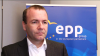 Manfred Weber urges Liberals and Left to vote for PNR anti-terror legislation. He also comments on the EU-Turkey accord