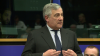 Building bridges in Parliament to elect Antonio Tajani as President