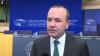 Election of EP President: A deal is a deal, says Manfred Weber