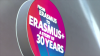 Erasmus celebrates 30 years of success