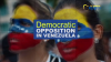 Democratic Opposition of Venezuela awarded Sakharov Prize for human rights